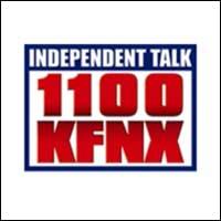 Independent Talk 1100 KFNX