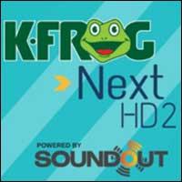 K-FROG NEXT