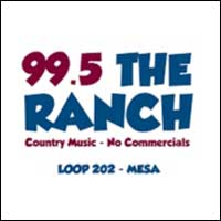 99.5 The Ranch