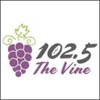 102.5 The Vine