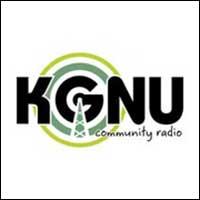 KGNU 88.5 FM
