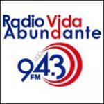Radio Vida Abundante 94.3 FM