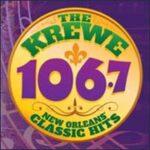106.7 THE KREWE