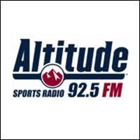 Altitude Sports 92.5 FM