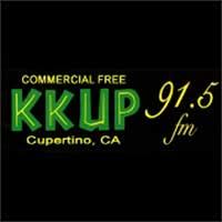 KKUP 91.5 FM