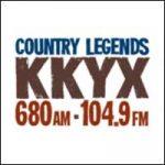 Country Legends KKYX