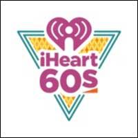 iHeart60s Radio