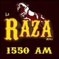 La Raza 1550 AM