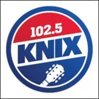 102.5 KNIX