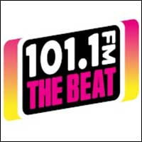 101.1 FM The Beat