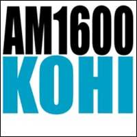AM 1600 KOHI