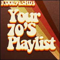 Your '70s Playlist