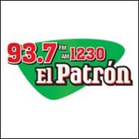 93.7 El Patron
