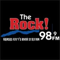 98.9 The Rock
