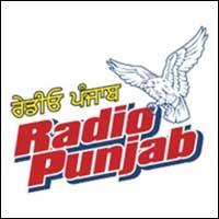 Radio Punjab 1210 AM