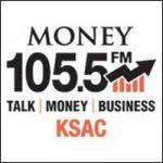 Money 105.5 FM KSAC