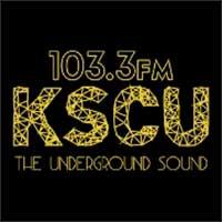 KSCU 103.3 FM