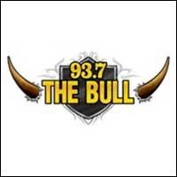 93.7 The Bull