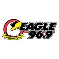 The Eagle 96.9 FM