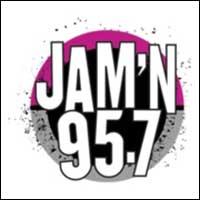 Jam'n 95.7