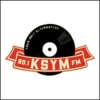 KSYM 90.1 FM