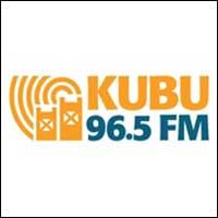 KUBU 96.5 FM