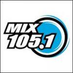 Mix 105.1 Utah