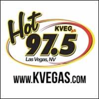 Hot 97.5 KVEG