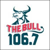 106.7 The Bull