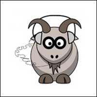 Utah's Goat