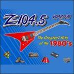 Z-104.5 WMZ FM