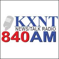 News and Talk Radio 840 AM