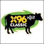 X96 Classic