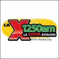 La X 1250 AM