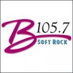 B105.7 Soft Rock