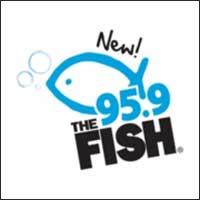 95.5 The Fish