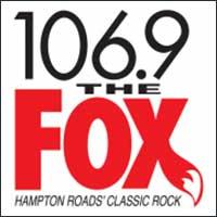 106.9 The Fox