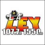 La Ley 107.7/1550