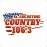 106.3 ST. AUGUSTINE COUNTRY