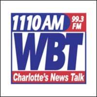News Talk 1110 & 99.3 WBT