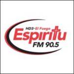 El Fuego - Spirit FM 90.5