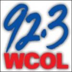 92.3 WCOL