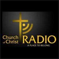 CHRIST CHURCH RADIO