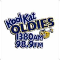 Kool Kat Oldies 1380 AM & 98.9 FM