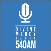 Divine Mercy Radio - Catholic 540 AM