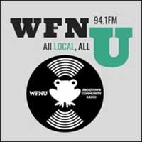 WFNU 94.1 FM