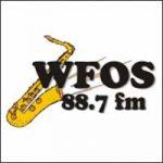 WFOS 88.7 FM