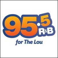 95.5 The Lou