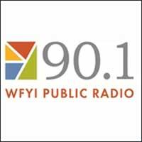 WFYI 90.1 FM