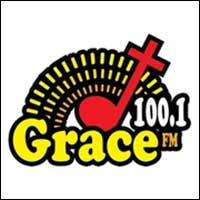 Grace FM 100.1